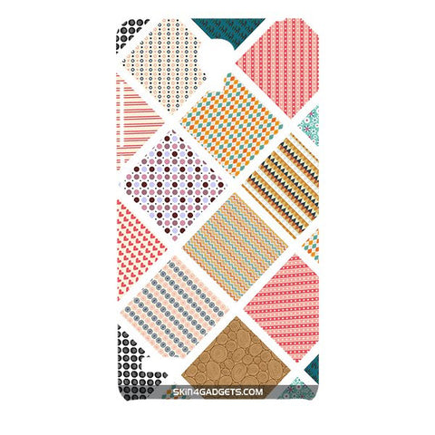 Varied Pattern For XIAOMI REDMI NOTE Designer CASE