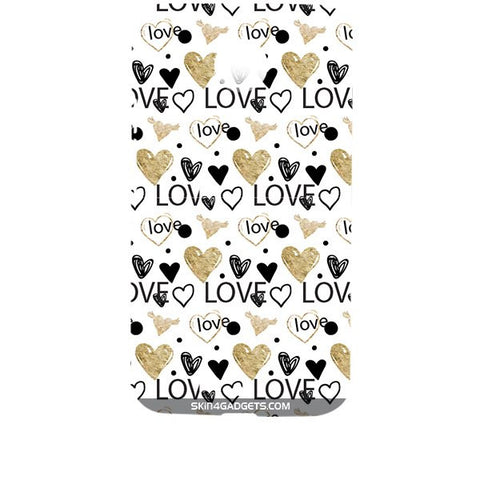 Heart and Love Doodle For MOTOROLA MOTO X2 (X+1) Designer CASE