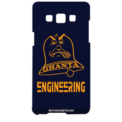 Ghanta Engineering  For SAMSUNG GALAXY A5 (A5000) Designer CASE