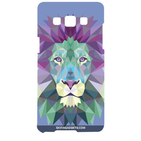 Magestic Lion For SAMSUNG GALAXY A5 (A5000) Designer CASE