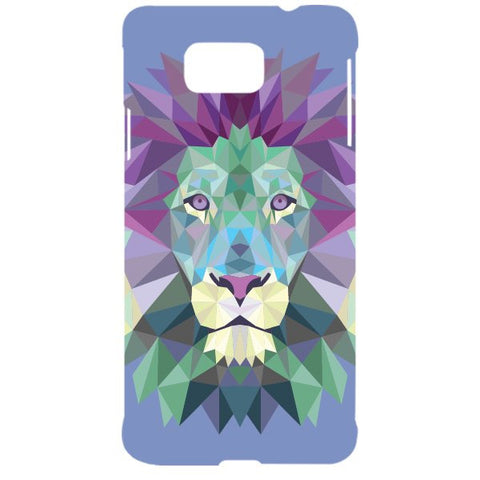 Magestic Lion For SAMSUNG GALAXY ALPHA (G850) Designer CASE