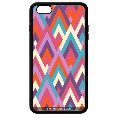 Peaks For APPLE IPHONE 5 BLACK PRO CASE