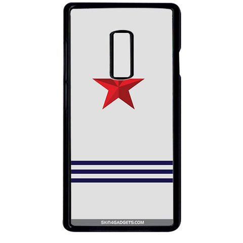Star Strips For ONE PLUS TWO BLACK PRO CASE