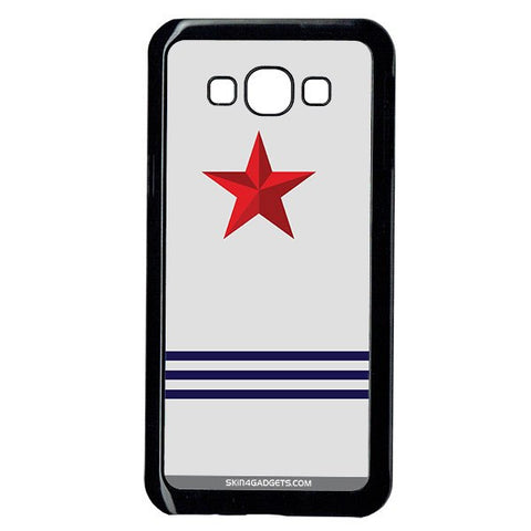 Star Strips For Samsung A8 BLACK PRO CASE