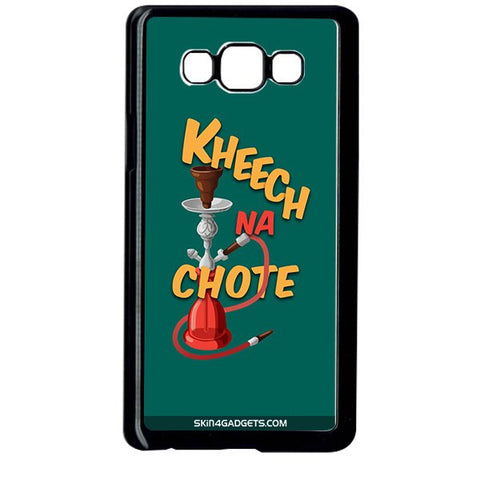 Kheech na Chote For SAMSUNG GALAXY ON7 BLACK PRO CASE