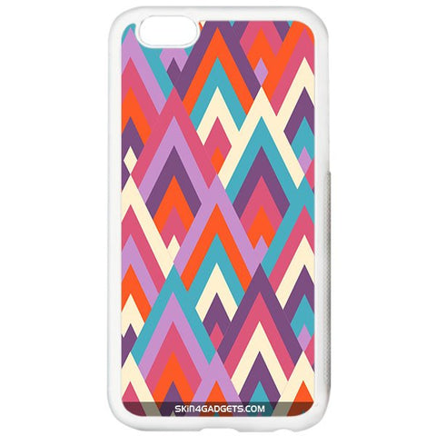 Peaks For APPLE IPHONE 5 WHITE PRO CASE