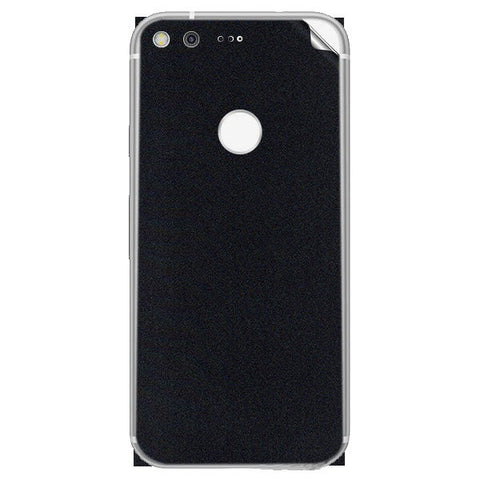 google pixel xl Black Shine Skin Sticker