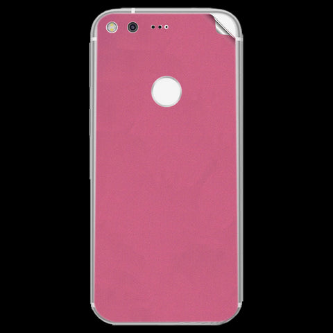 google pixel xl Pink Shine Skin Sticker