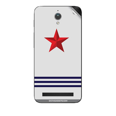 Star Strips For ASUS ZENFONE SELFIE Skin