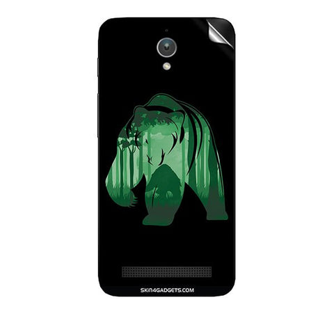 Bear For ASUS ZENFONE SELFIE Skin
