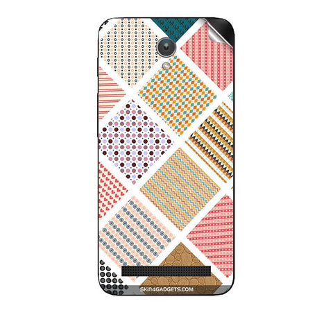 Varied Pattern For ASUS ZENFONE SELFIE Skin