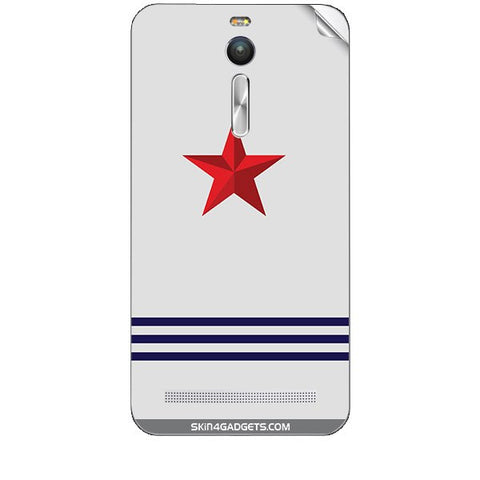 Star Strips For ASUS ZENFONE 2 Skin