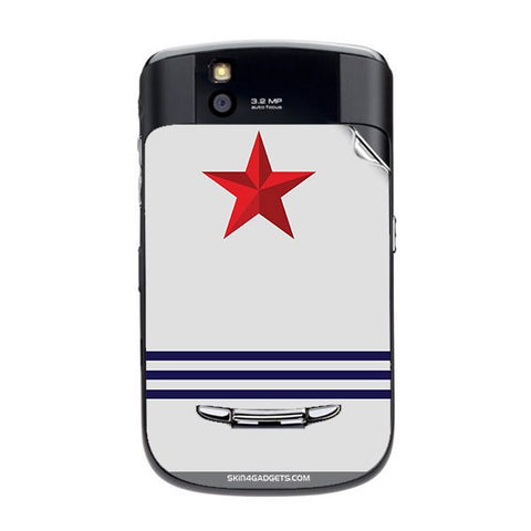 Star Strips For BLACKBERRY 9630 Skin