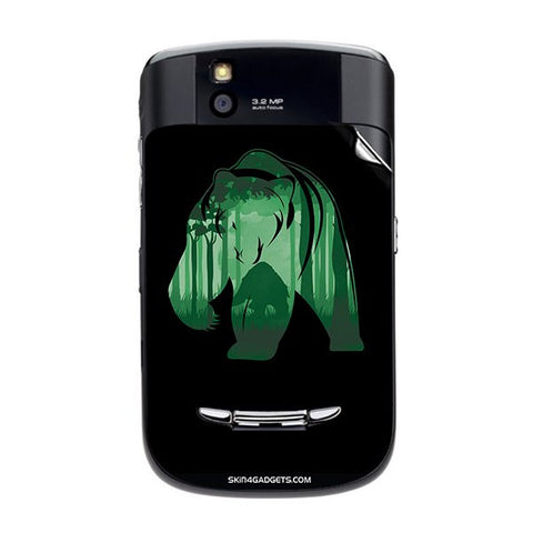 Bear For BLACKBERRY 9630 Skin