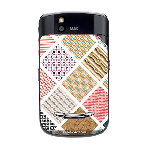 Varied Pattern For BLACKBERRY 9630 Skin