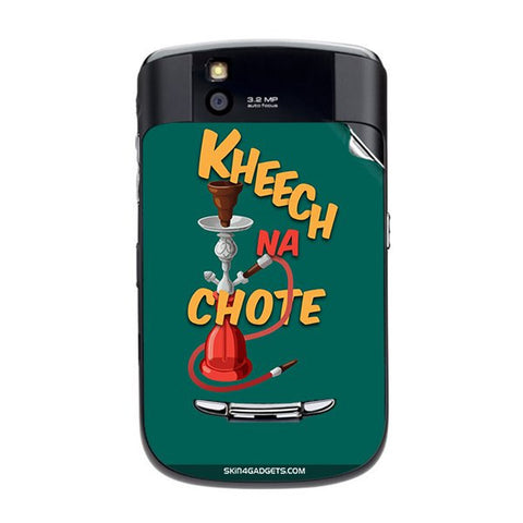 Kheech na Chote For BLACKBERRY 9630 Skin
