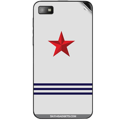 Star Strips For BLACKBERRY Z10 Skin