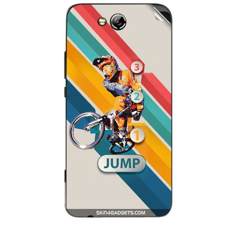 1 2 3 Jump For CROMA CRCB2129 Skin - skin4gadgets