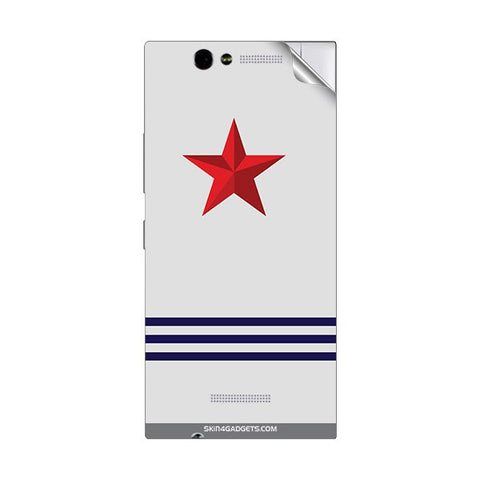 Star Strips For GIONEE ELIFE E7 MINI Skin