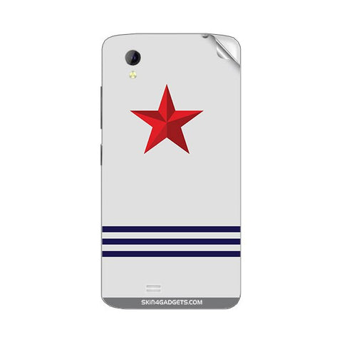 Star Strips For GIONEE P4S Skin