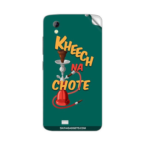 Kheech na Chote For GIONEE P4S Skin