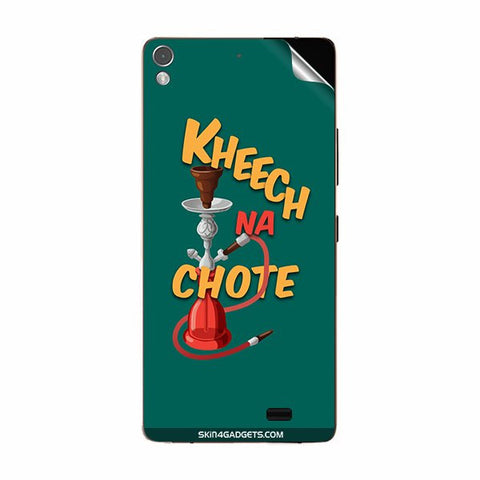 Kheech na Chote For GIONEE S5.1 Skin