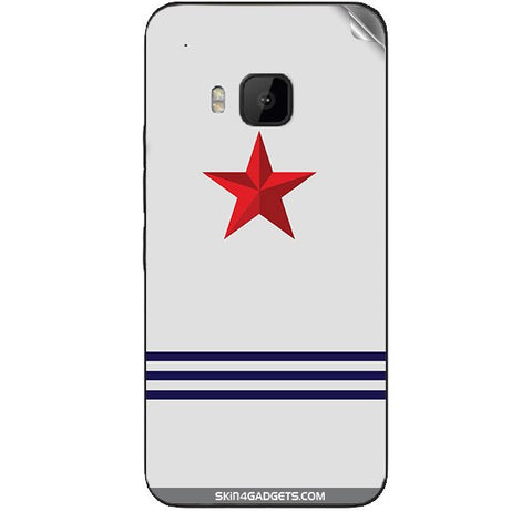 Star Strips For HTC ONE M9 Skin