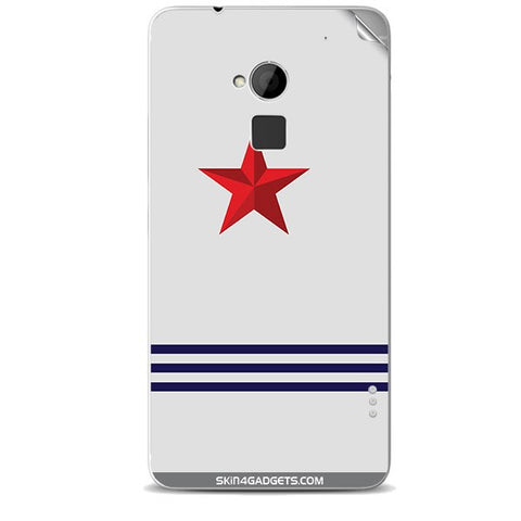 Star Strips For HTC ONE MAX Skin