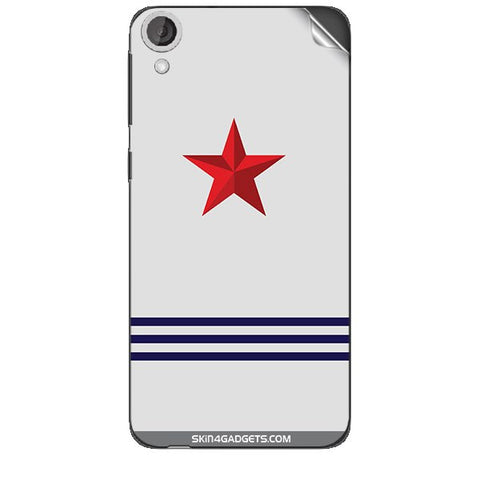 Star Strips For HTC DESIRE 820 Skin