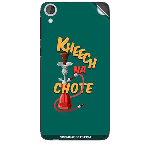 Kheech na Chote For HTC DESIRE 820 Skin