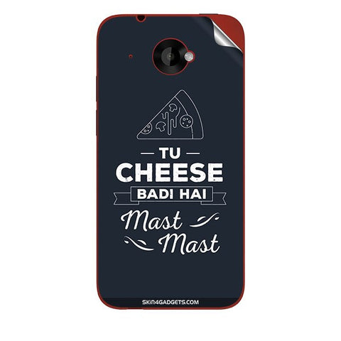 Tu Cheese Badi Hai Mast Mast For HTC 6160 Skin