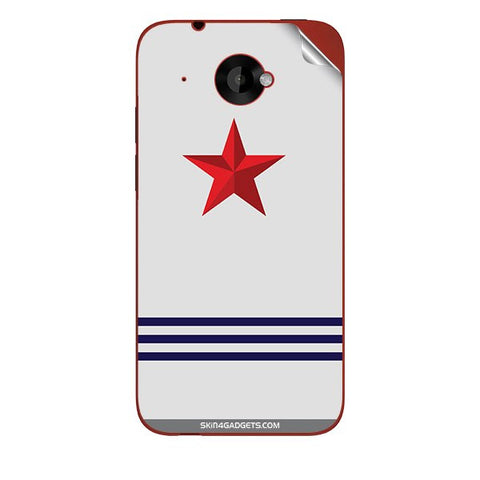 Star Strips For HTC 6160 Skin
