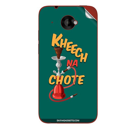 Kheech na Chote For HTC 6160 Skin