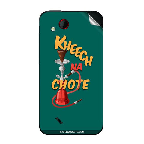 Kheech na Chote For HTC T328D Skin