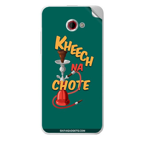Kheech na Chote For HTC BUTTERFLY S Skin
