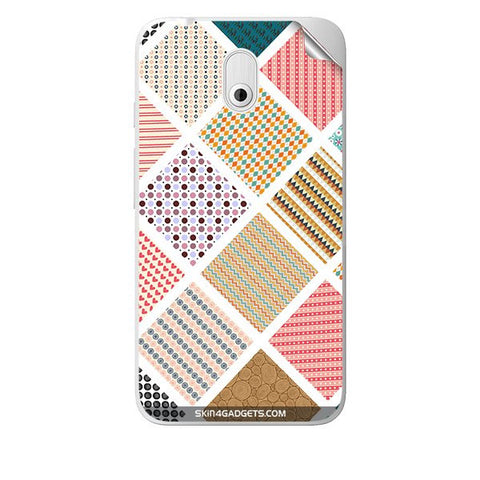 Varied Pattern For HTC DESIRE 210 Skin