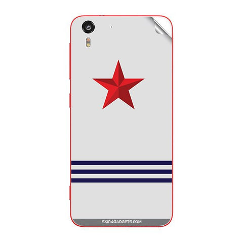Star Strips For HTC DESIRE EYE Skin