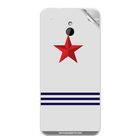 Star Strips For HTC ONE MINI Skin