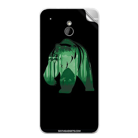 Bear For HTC ONE MINI Skin