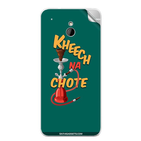 Kheech na Chote For HTC ONE MINI Skin
