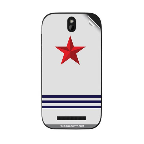 Star Strips For HTC DESIRE SV Skin
