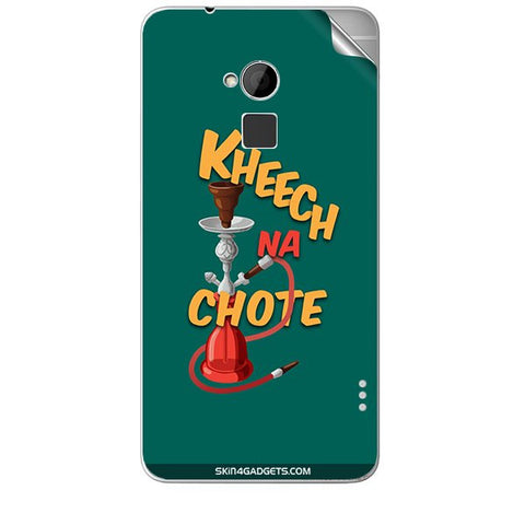 Kheech na Chote For HTC T6 Skin