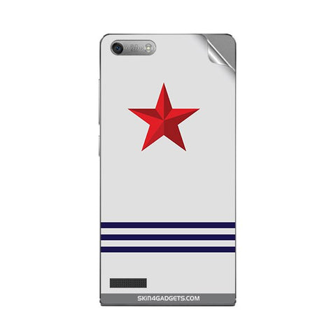 Star Strips For HUAWEI ASCEND G6 Skin