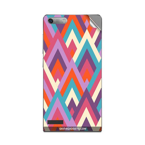 Peaks For HUAWEI ASCEND G6 Skin