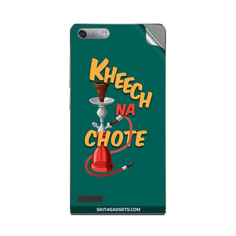 Kheech na Chote For HUAWEI ASCEND G6 Skin