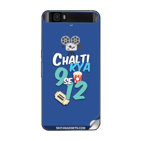 Chalti Kya 9 se 12 For GOOGLE NEXUS 6P Skin