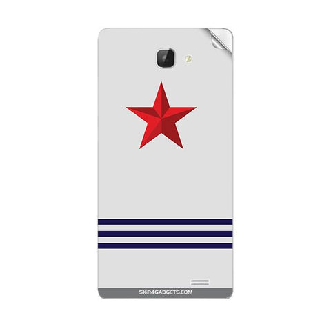 Star Strips For INTEX AQUA I5 Skin