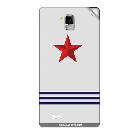 Star Strips For INTEX AQUA I5 MINI Skin