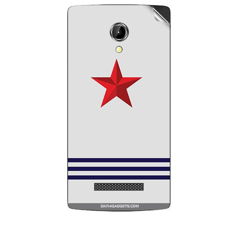 Star Strips For INTEX AQUA N8 Skin
