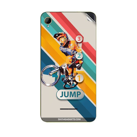 1 2 3 Jump For INTEX AQUA POWER Skin